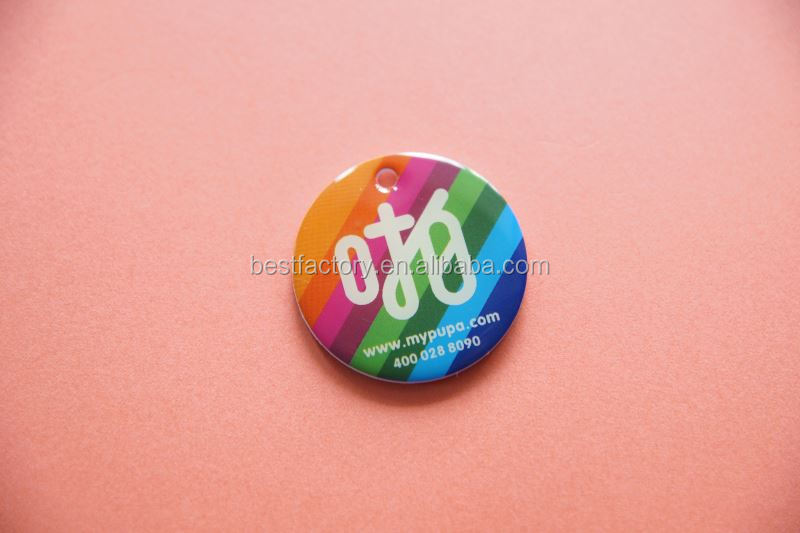 2 years warranty factory price small rfid nfc epoxy tags