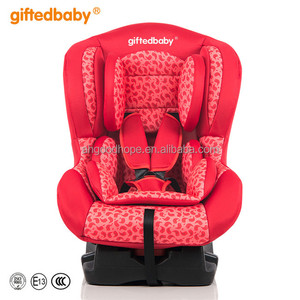 High quality safety design portable baby car seat for baby,recaro seat