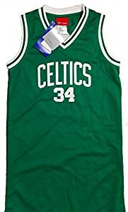 the best attitude bf27a 98ead Cheap Celtics Jersey Kids, find Celtics Jersey Kids deals on ...