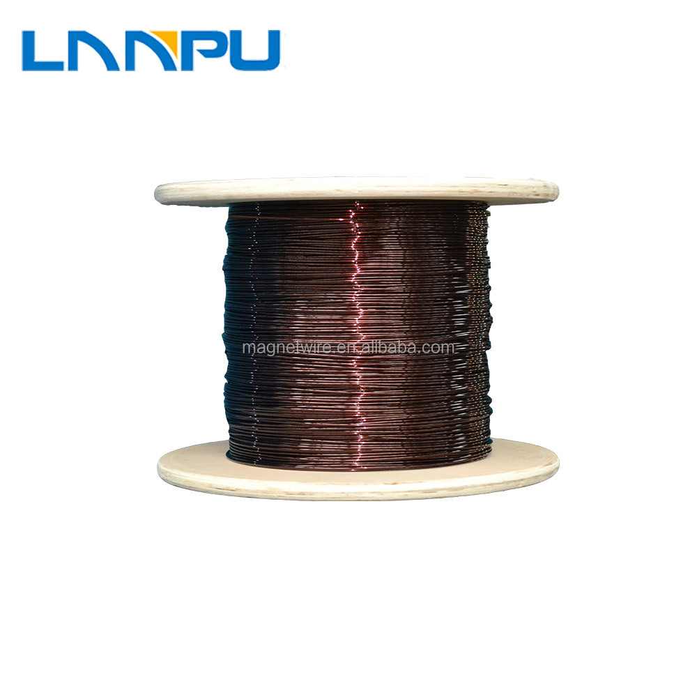 Rectangular Copper Magnet Wire, Rectangular Copper Magnet Wire ...