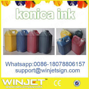 textile digital printing ink pigment ink for konica 512 1024 t shirt printing machine 1 liter ink alibaba china