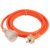 10 amp 250V Heavy Duty transparent australia extension cord