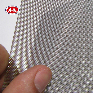 high quality stainless steel wire mesh belt