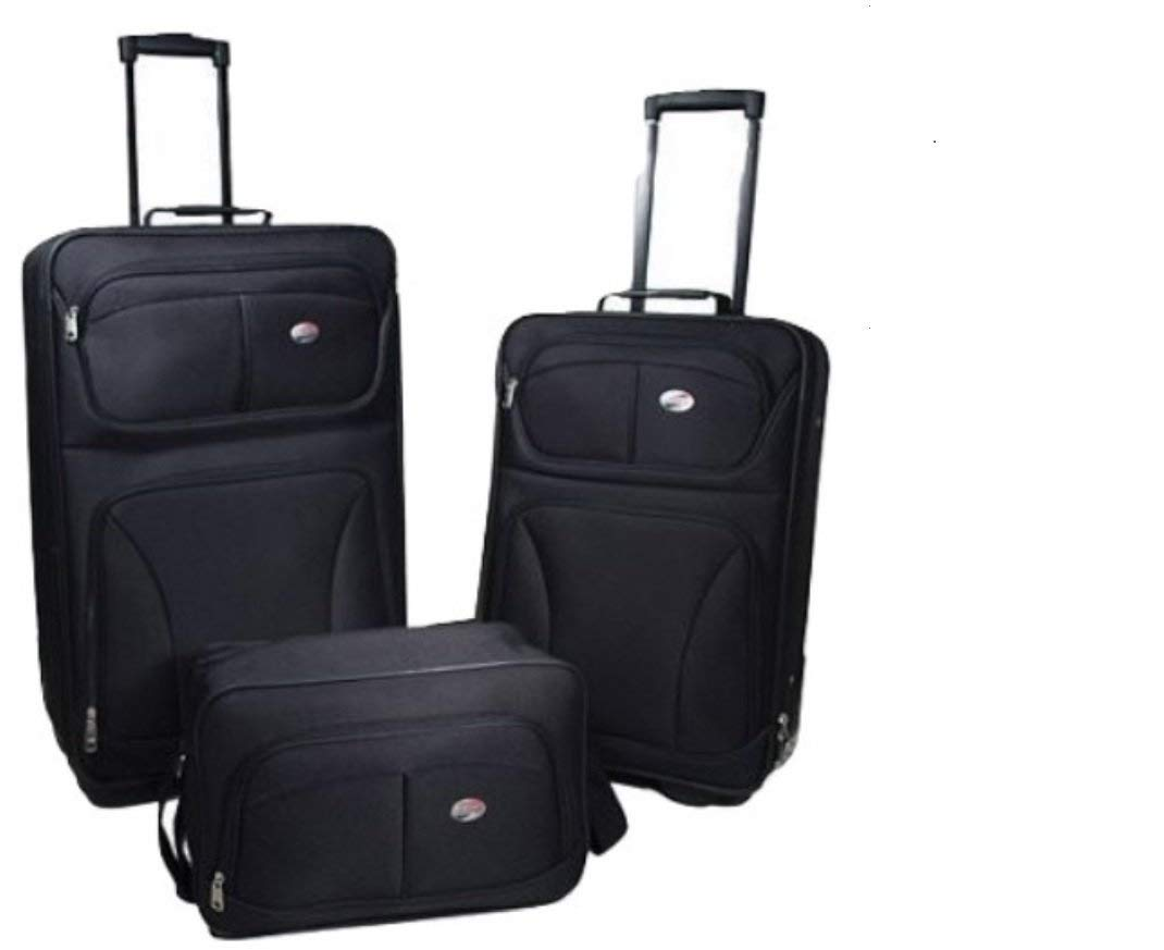 471b9a8749be Get Quotations · American Tourister Brewster 3-Piece Luggage Set