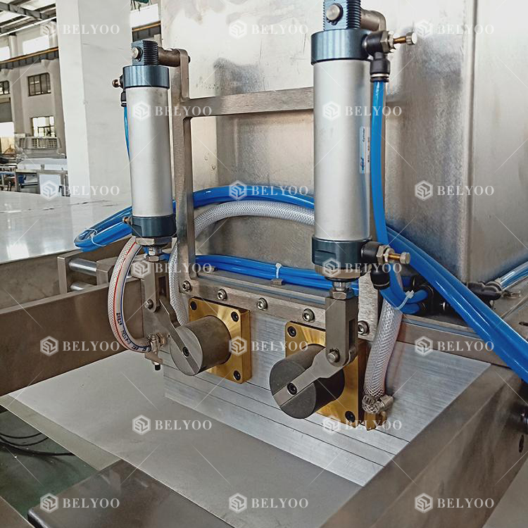 chocolate chips making machine for sale