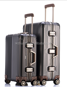 20''/24''/28'' Own pattern full aluminum luggage