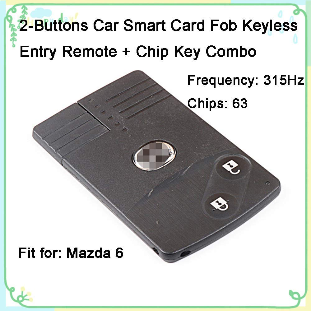 Cheap Mazda 6 Key Fob Battery Replacement Find Mazda 6 Key Fob