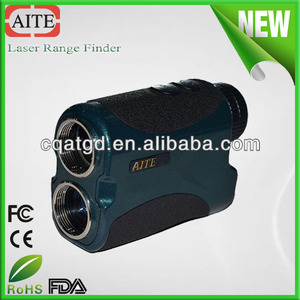 Aite golf range finder Hybrid Pinseeker Laser Rangefinder and GPS Unit