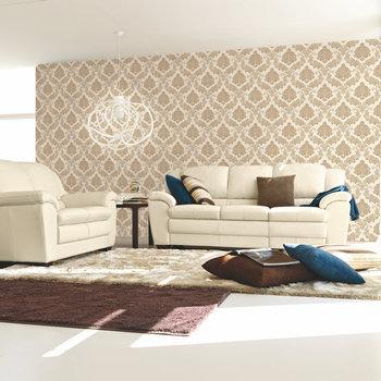 D0202 New Design Texture Wallpaper Royal