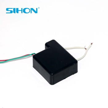 DC 9V to 60KV Flyback Transformer Coil Module for Electric Shock Device