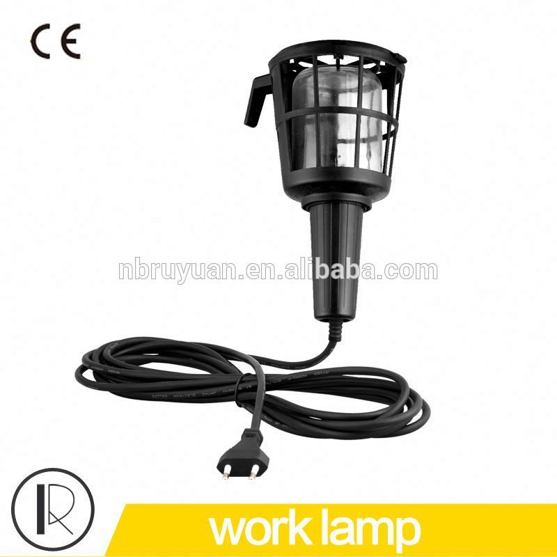 1102373 LED work light Lamp holder atv led light bar