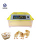 Eggs Approved Poultry Chicken Hatchery Incubator Hatchery Machine