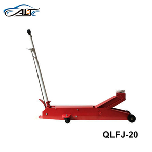 20 Ton Heavy Duty Hydraulic Long Floor Jack With CE Approval