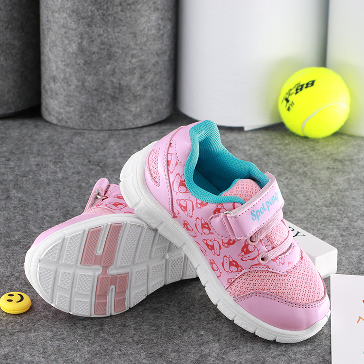 Wholesale Direct Sales Sports Shoes 2017,Kids Running Shoes