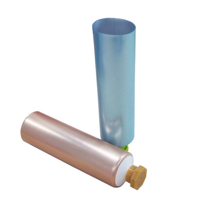 150ml Cosmetic Packaging ABL Laminated tube