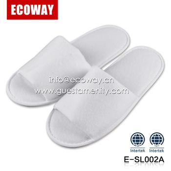 cheap open toe slippers