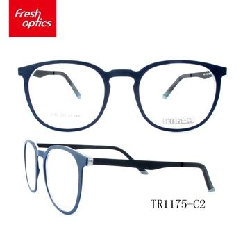 Tr1175 Custom Made Eyeglass Frames,Tr90 Gentleman Optical Glasses ...