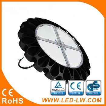 Ce Rohs Approved 90w Led High Bay Lights For Warehouse