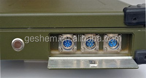 Geshem RL-GS1501 15'' industrial rugged laptop