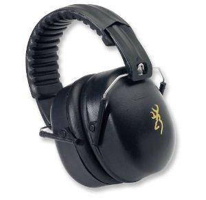 Browning Hearing Protector, HDR