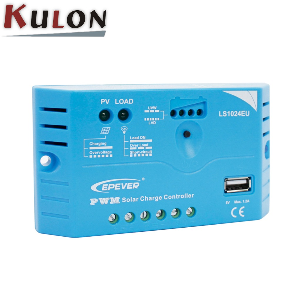 Pwm Solar Charge Controller 10a 12v 24v Led View Suppliers And Manufacturers At