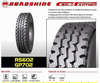 Top 10 tyre brands Roadshine and Goldpartner brand China tire manufacturer