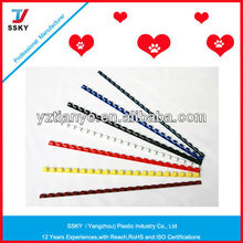 Good Quality for PVC Plastic Binding Comb