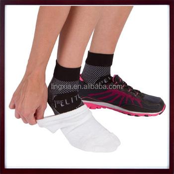 10941a9fc5 Wholesale Compression Achilles Heel Ankle Sleeve, Improves Blood  Circulation Compression Sleeve Plantar Fasciitis Socks