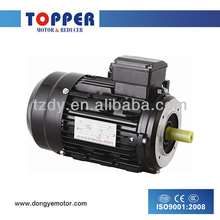 IE2 Three Phase Asynchronous Electric Motor