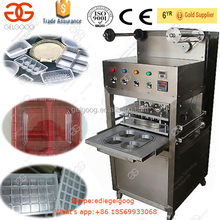 Vacuum Tray Sealing Machine/Modified Atmosphere Tray Sealer