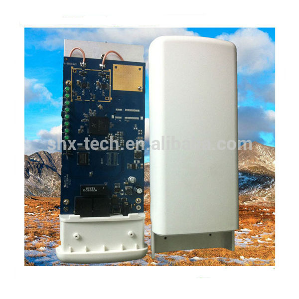 5Ghz High Power Wireless Outdoor Access Point/CPE 300mbps, Atheros AR9344