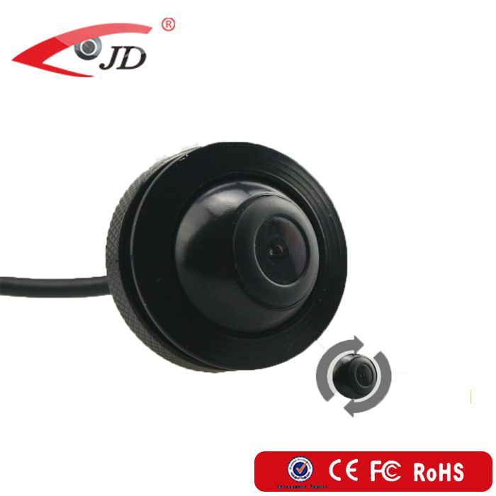 Factory hot selling waterproof 1089 chip hd 360 degree car parking camera