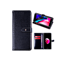 PU leather case Cell Phone soft tpu mobile phone back cover case