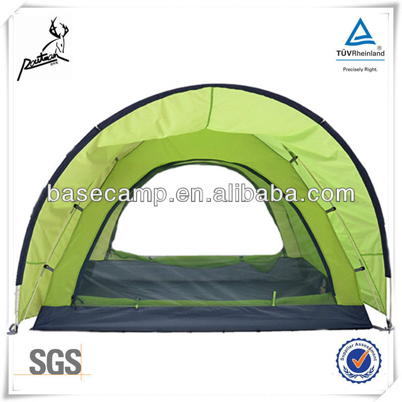 High quality 150D oxford PU3000mm fishing tent for 2-4 man