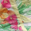 fabrics manufacturer turkey, textile companies in turkey, Muslim Head Embroidery Scarf