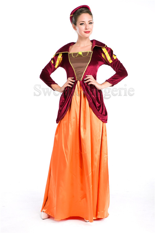 Cosplay halloween costumes for women disfraces carnaval disfraces de halloween para las mujeres medieval costumes for women