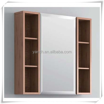 Bathroom Bamboo Frame Mirror With Cabinet Buy Bamboo Frame Mirror Frame Mirror Bathroom Frame