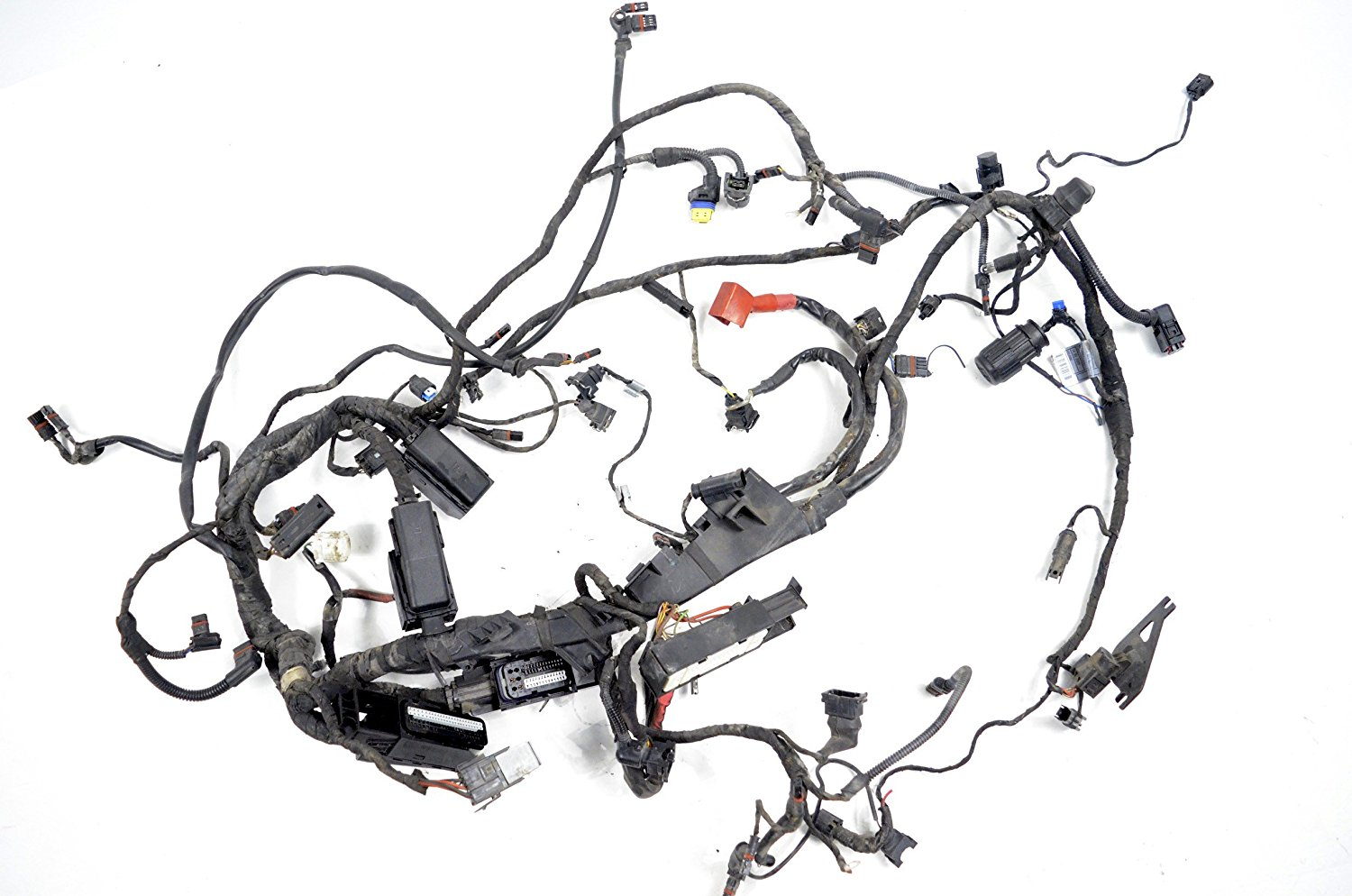 Sensational Buy 2009 Bmw R1200Gs Main Wiring Harness Cable Loom Gen 2 Abs Wiring Cloud Hisonuggs Outletorg