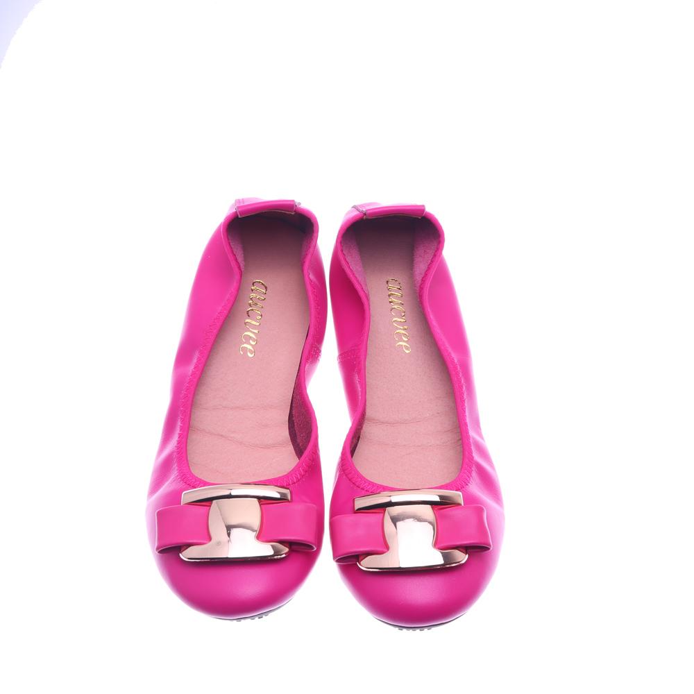 28e9916f6191 European American fashion Genuine leather driving shoes shallow mouth  ballerina flats shoes Golden silver sheepskin super soft Women s Single  Shoes Big 43 ...