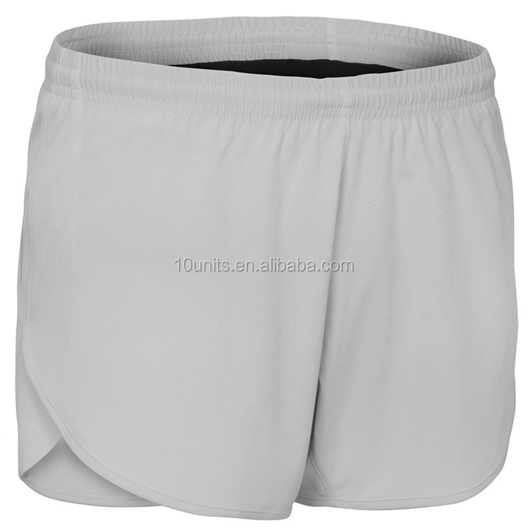 Custom running wear men and women running short wholesale running shorts