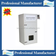 UN38.3 standard battery pendulum impact testing ,battery testing equipment