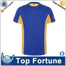Hot sale economic unisex running t shirtcheap promotional t shirts