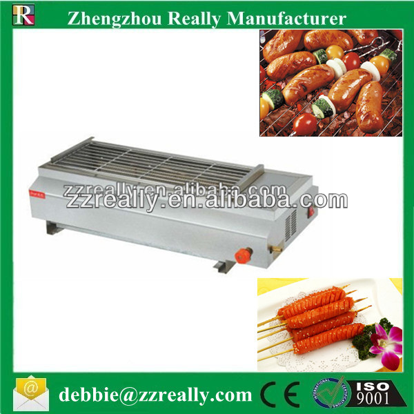Electric grill/ nonstick grill plate