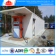 20ft fuel tank container station,mobile petrol station