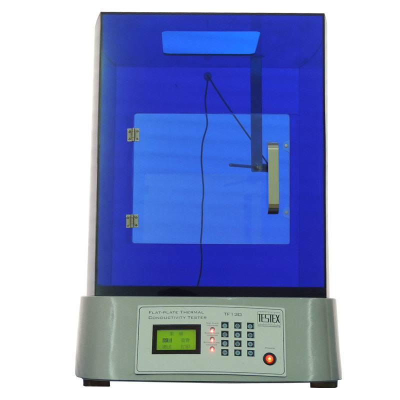 Thermal Resistance Tester,Thermal Conductivity Tester For ...