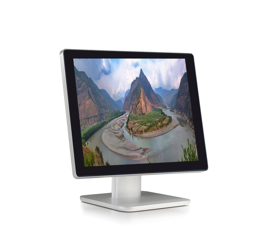 19 inch wall mount touch screen all-in-one <strong>computer</strong>