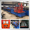 China Supplier Kexinda C Z U Roof Channel/ Purlin Roll Forming Machine Factory Price
