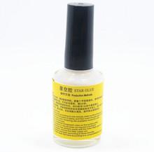 New 16ml Professional Star Nail Art Glue Transfer Decoration Nails Tips design Tools Adhesive For Nail