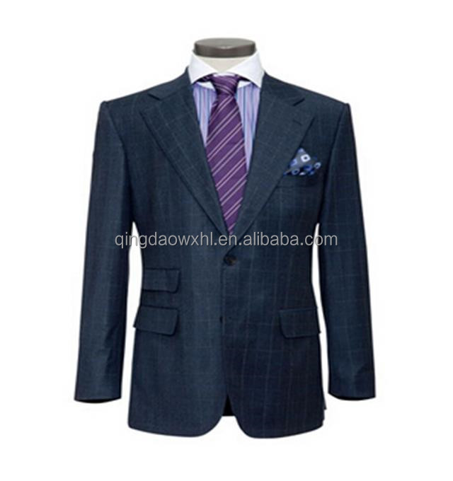 The Fashionable Korean Wedding Suit With Double Vent And Breast For ...