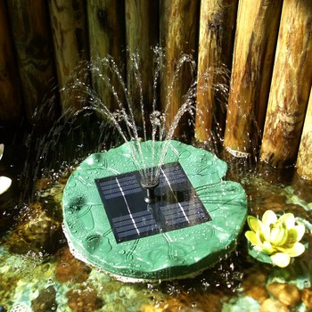 Chinese floating sphere water fountains garden fountain